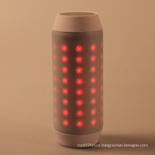LED Dazzle Light Wireless Outdoor Bluetooth Speakers (BT10)