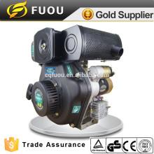 170F único motor diesel de cilindro partes 4hp alta Qulaity y el mejor precio