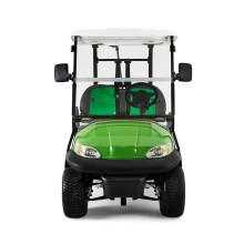 новый 2018 CE утвержден высокая производительность электрические тележки для гольфа
