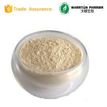 Natto Soybean Extrac Nattokinase Powder 20000fu by GMP factory supply
