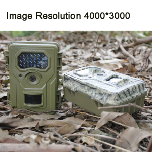 Super Low Current Consume Hunting Trail Camera