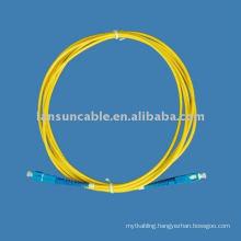 sc-sc multi-mode fiber patch cord simplex