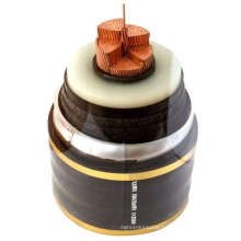OEM Factory Price High Voltage XLPE Power Cable 132KV