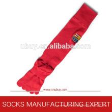 Five Toe Baseball Cotton Socks for Men (UBUY-082)