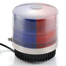Flash LED faro luz de advertencia (HL-213 rojo y azul)