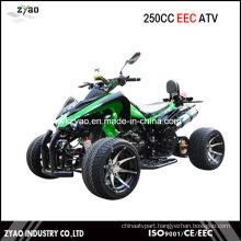 250cc EEC Racing Quad / EEC ATV with 12inch Wheel