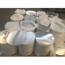 Fabricante Disco de alumínio / Círculo para utensílios de cozinha / Untensile / Cozinha / Pan / Pot / Lamp