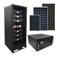 Roof Residential lithium battery for off gridsolar system