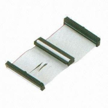 40P Flat IDC cable assembly