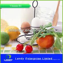 Tiamina de grau farmacêutico Vitamina B1 HCL / Mononitrato