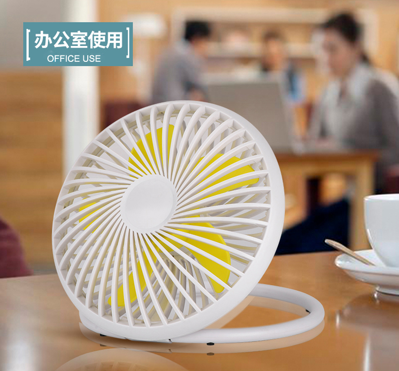 desk mini fan