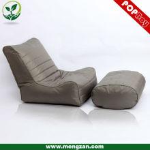 Silla del sofá del bolso del beran de la parte posterior de la parte posterior, TV /