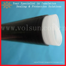 Simple Installation Cold Shrink Silicone Rubber Sleeve