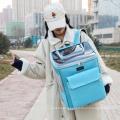 Transparent Breathable Design Pet dog cat backpack