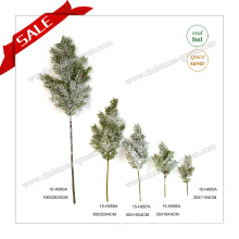 2017 Cheap and Beautiful Christmas Tree Artificial Branch for Decoration