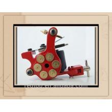 Heißer Verkauf preiswerteste dauerhafte Tätowierung-Maschinen-Tätowierunggewehr