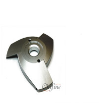 Stainless Steel Cast Meat Processing Part