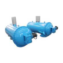 Auto filtro de água de limpeza automática com suco elétrico (YLXS)