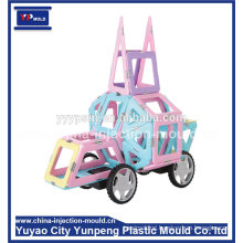 Custom Mold Making Mould Plastic Injection Tooling for Plugs Toys