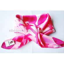 lady fashion polyester scarf