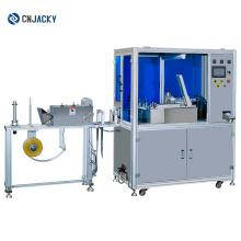 LB600 Automatische heißgepresste Kartenverpackungsmaschine