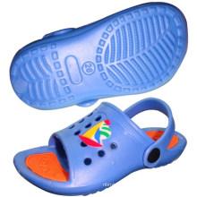 2017 новый дизайн OEM детские сандалии