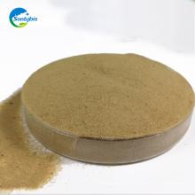 Levure de fourrage inactive de levure de nourriture de levure d'alimentation animale pour l'usine d'alimentation