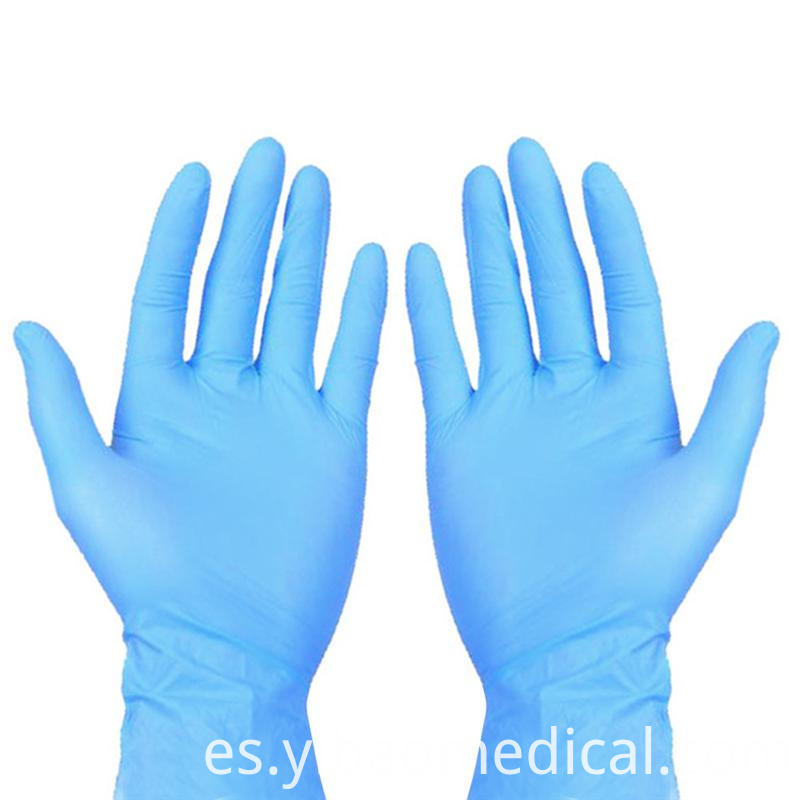 Disposable Medical Gloves07