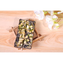 Chocolate Type PU Er Tea with Lovely Jasmine Flower Flavor in Gift Box