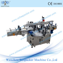 Semi-Auto Labeling Machine Bag Labeling Machine
