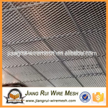 hot sale powder coated expanded metal mesh