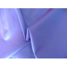 Tissu en polyester satiné en microfibre polyester personnalisable