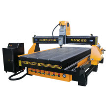 Woodworking Machinery 4 Axis Cutting Wood Carving CNC Router for Cylinder Objects or Desk Legs