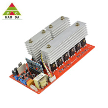 kit onduleur PCB PCBA
