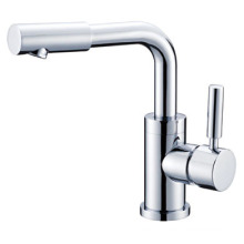 Brass Single Lever Kitchen Faucet (WH-569)