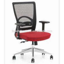 X1-02BT prix inférieur mesh chaise d'ordinateur chaise chaise pivotante