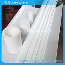 Vareta de plástico Design amplamente usado química resistente elétrico isolamento extrudados especial