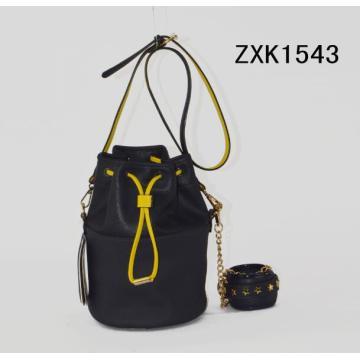 2018 Trendy Star Studs Fashion Bucket Bag (ZXK1543)