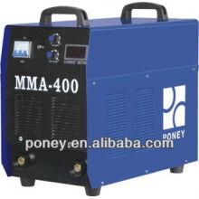 portable 400amp welding machine