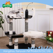 Alibaba China Hot Deluxe Cat Tree