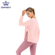 vêtements de yoga legging d'entraînement femmes ensemble de yoga de mode