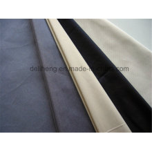 Bleached White or Plain Dyed T/C Pocket Fabric