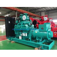 825kVA Générateur de Cummins Diesel Généré par Fabricant OEM
