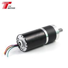 GMP42-TEC4260 24v robot motor dc brushless gear motor
