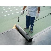 3 mm de espessura reforçada Sbs / APP betume impermeável telhadura membrana com alta qualidade (ISO)