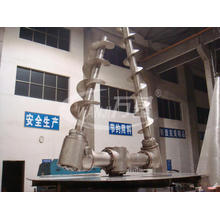Approved Conical Screw and Ribbon Mixer