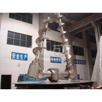 Dsh Series 50-30000 Liter Double Cone Mixer for Fertilizer Mixing