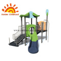 Bridge Outdoor Playground Equipment en venta