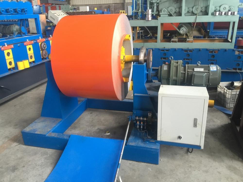Big square plate equipment