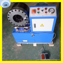 Máquina que prensa de la manguera hidráulica de 4 pulgadas 380V